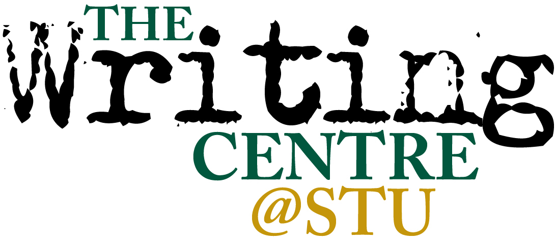 Writing Centre Logo